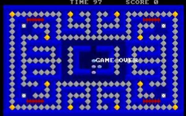 QBASIC files [Outer Court]
